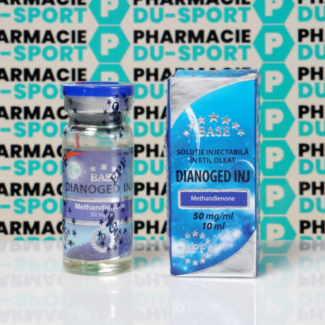 Dianoged Injection 50 mg Euro Prime Farmaceuticals